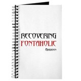 Recovering Fontaholic Journal