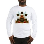 SOLOMON'S MAGIC PENTACLES Long Sleeve T-Shirt