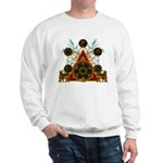 SOLOMON'S MAGIC PENTACLES Sweatshirt