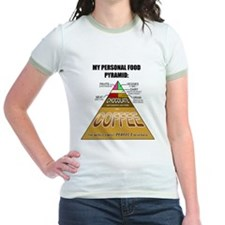 Coffee Pyramid T