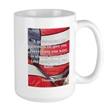 Big Government - Jefferson Coffee Mug