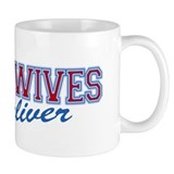 Midwives Deliver, Midwife  Tasse