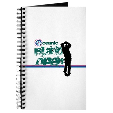 Oceanic Island Open Journal