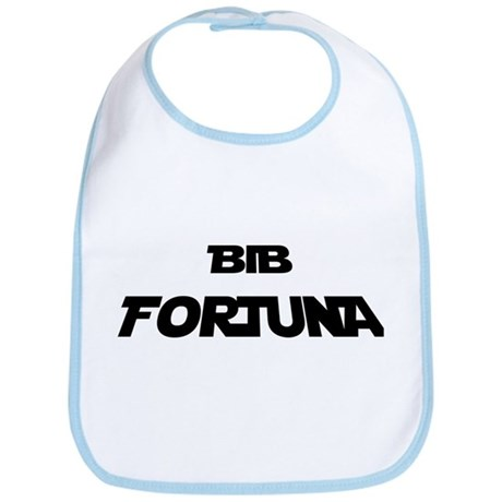 Bib Fortuna Bib
