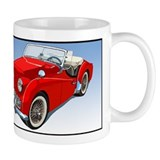 Cute Convertibles Mug