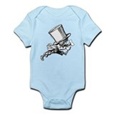 Mad Hatter Striding Right Onesie