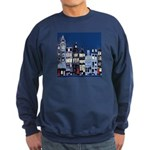 Dutch Town Sweatshirt (dark)