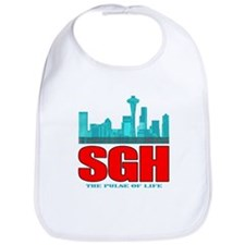SGH The Pulse of Life Bib