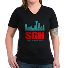 SGH The Pulse of Life Shirt