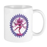 Shiva Coffee Mug