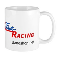 Real Men Drive Stangs Coffee Mug