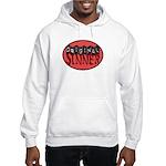 Original Sinner Circle Hooded Sweatshirt