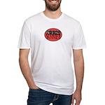 Original Sinner Circle Fitted T-Shirt