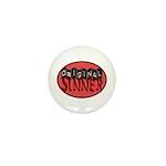 Original Sinner Circle Mini Button