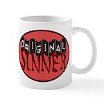 Original Sinner Circle Mug