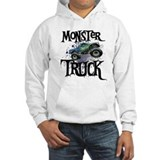 Monster Truck Jumper Hoody