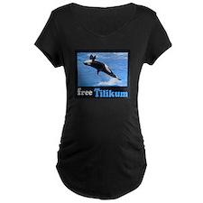 Tilikum the Orca T-Shirt