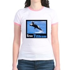 Tilikum the Orca T