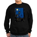 Philadelphia Baseball Sweatshirt (dark)