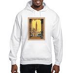 Philadelphia Baseball Hooded Sweatshirt
