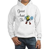 Great Aunt To Bee Hoodie