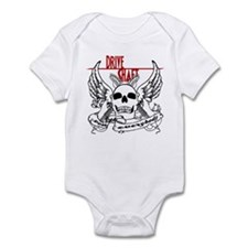 Drive Shaft LOST Infant Bodysuit