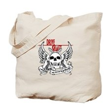 Drive Shaft LOST Tote Bag