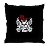Drive Shaft LOST Throw Pillow
