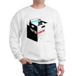 'Straight From The Crate' Sweatshirt