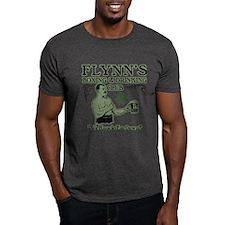 Flynn's Club T-Shirt