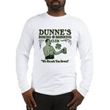 Dunne's Club Long Sleeve T-Shirt