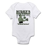Burke's Club Infant Bodysuit