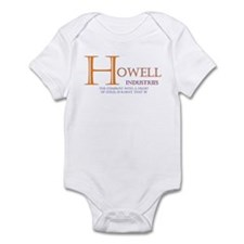 Howell Industries Infant Bodysuit