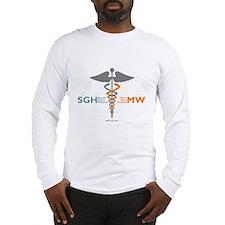 Seattle Grace Mercy West Hospital Long Sleeve T-Sh