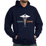 Seattle Grace Mercy West Hospital Hoodie