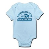 Conversion Vans Infant Bodysuit