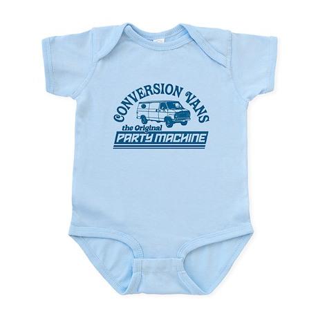 Conversion Vans Infant Bodysuit