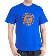 I Like Pi T-Shirt