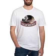 Love Sucks Month Shirt