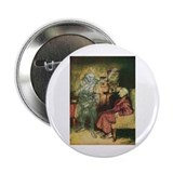 "Rackham's A Christmas Carol 2.25"" Button"