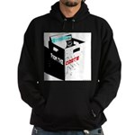 'Straight From The Crate' Hoodie