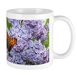 Blue Lilac Mug