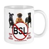 STOP B.S.L. - Mug