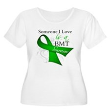 SomeILove BMTSurvivor T-Shirt