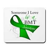 SomeILove BMTSurvivor Mousepad