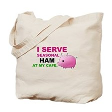 Cute Farmville Tote Bag