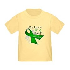Uncle BMT Survivor T