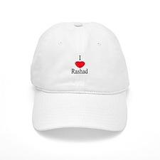 Rashad Baseball Cap