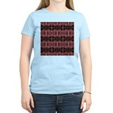Movie Humor Flight Conchords T-Shirt