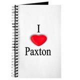 Paxton Journal